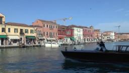 Murano in Venice 2014 - 5