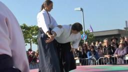 Japan Day, Aikidô, 2014 - 4