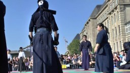 Japan Day, Kendô, 2014 - 7