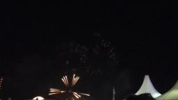 Japan Day, Fireworks, 2014 - 2