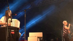 Elaiza in Concert 2014 - 3
