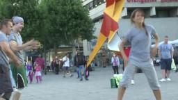 Street Dancers 2014 - 1