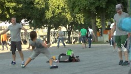 Street Dancers 2014 - 2
