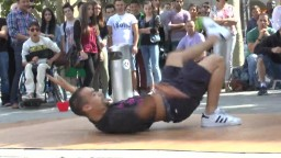 Street Breakdance 2014 - 1