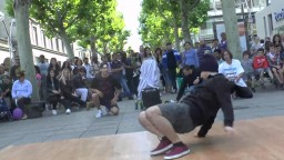 Street Breakdance 2014 - 4