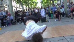 Street Breakdance 2014 - 5