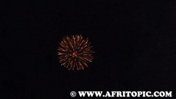 Costa Rica Music fireworks Show 2014 - 2
