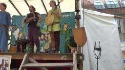 Bielefeld Sparrenburgfest 2014 - 4