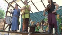 Bielefeld Sparrenburgfest 2014 - 5