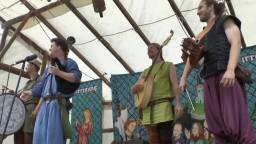 Bielefeld Sparrenburgfest 2014 - 6