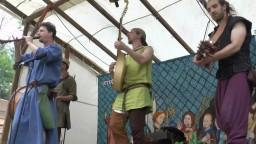 Bielefeld Sparrenburgfest 2014 - 7