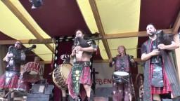 Bielefeld Sparrenburgfest 2014 - 8
