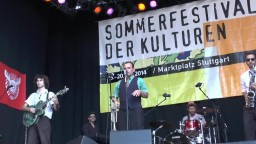 M.A.K.U Soundsystem in Concert 2016 11