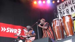 Sierra Leone's Refugee All Stars in Concert 2014 - 5