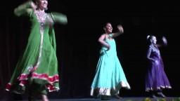 Bollywood at VHS 2015 - 5