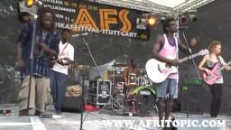 Takeifa in concert 2015 - 2