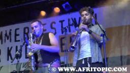 Giufà in Concert 2015 - 1
