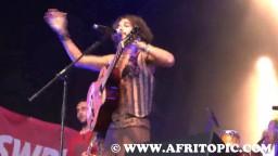 Giufà in Concert 2015 - 2