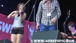 HungaRiddim in Concert 2015 - 1