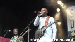 Vieux Farka Touré in Concert 2015 - 2