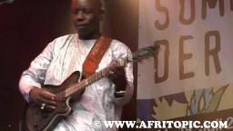 Vieux Farka Touré in Concert 2015 - 3