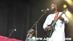 Vieux Farka Touré in Concert 2015 - 4
