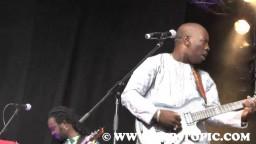 Vieux Farka Touré in Concert 2015 - 6