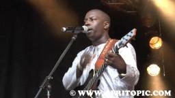 Vieux Farka Touré in Concert 2015 - 8