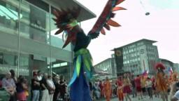 Bielefeld Carnival of Cultures 2016 - 6