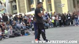 Street Break Dancers 2016 - 4
