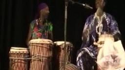 Afro Festival in Essen, Germany, 2008 - 10
