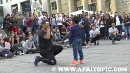 Street Break Dancers 2016 - 5