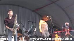 Linda Kyei in Concert 2016 - 2