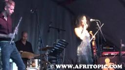 Linda Kyei in Concert 2016 - 4