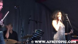 Linda Kyei in Concert 2016 - 5