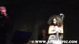 Linda Kyei in Concert 2016 - 7