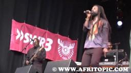 Rocky Dawuni in Concert 2016 - 3