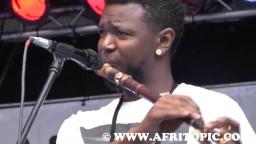 Gasandji in Concert 2016 - 1