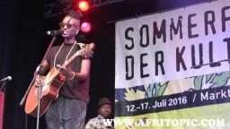 Gasandji in Concert 2016 - 2