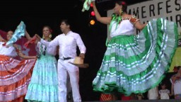 Mexican Folklore 2016 - 3