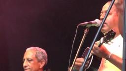Mário Lúcio and Simentera in Concert 2019 - 3