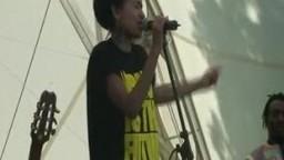 Nneka in Concert, 2009 - 3