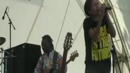 Nneka in Concert, 2009 - 5