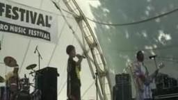Nneka in Concert, 2009 - 6