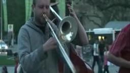 Street Musicians, 2009 - 2
