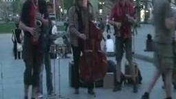 Street Musicians, 2009 - 3