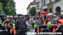 Street Show at NRW Tag, 2014 - 1