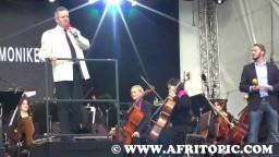Bielefelder Philharmoniker at NRW Tag, 2014 - 9