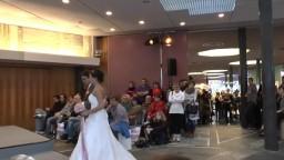 Wedding Exhibition, 2014 - 7