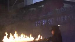 Fire show, 2014 - 6